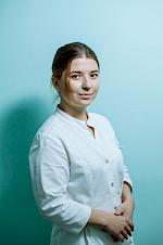 Грехова Юлия Сергеевна