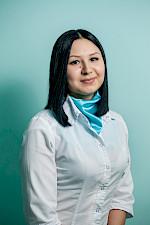 Манакова Эльнара