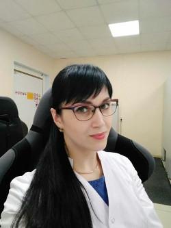 Вараксина Анастасия Сергеевна