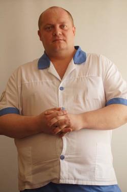 Коростелев Андрей Андреевич