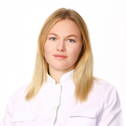 Гуль Кристина Александровна
