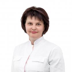 Яровикова Елена Михайловна