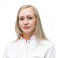Шепелева Елена Сергеевна