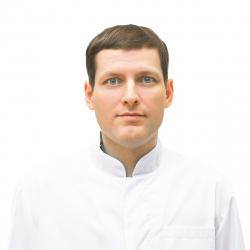 Бодягин Андрей Александрович