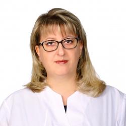 Мокина Яна Валерьевна