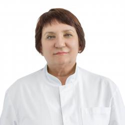 Кондратьева Татьяна Федоровна