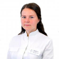Дружкова Мария Михайловна