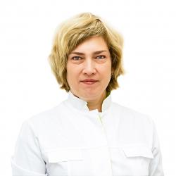 Буянова Галина Викторовна