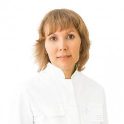 Рябова Лилия Рашитовна