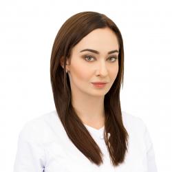 Левина Мария Михайловна