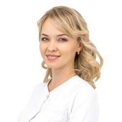 Рылова Лариса Николаевна