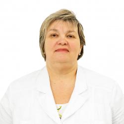 Сахарнова Ольга Валентиновна