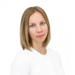 Попова Наталья Валерьевна
