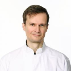 Федотов Дмитрий Александрович