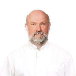 Павлов Юрий Икарович