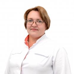 Путилова Елена Валентиновна
