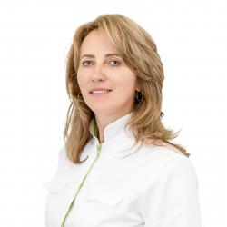 Безбородова Светлана Анатольевна