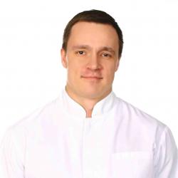 Мартынов Сергей Александрович