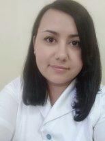 Софина Ирина Юрьевна