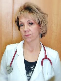 Власова Наталья Николаевна