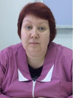 Вечканова Наталья Анатольевна