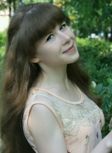 Киреева Таисия Сергеевна