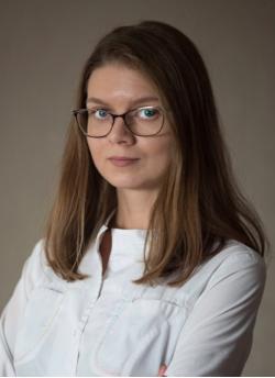 Токмакова Кристина Олеговна