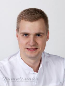 Бадеев Роман Андреевич