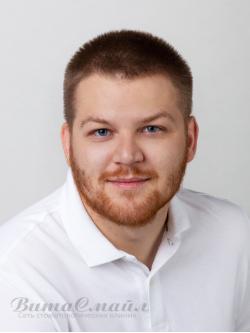 Казмерук Андрей Игоревич