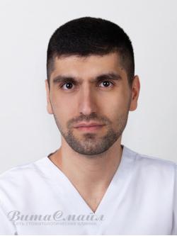 Канбаров Ракиф Рамизович