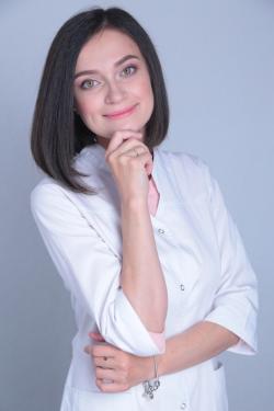 Савчук Ксения Сергеевна