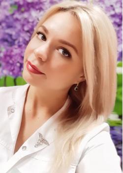 Забелинская Дарья Александровна