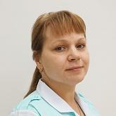 Бабкина Ольга Владимировна