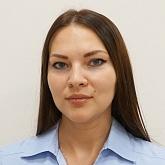Батракова Александра Андреевна