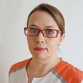 Билалова Юлия Ивановна