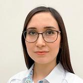 Зарипова Регина Радиславовна