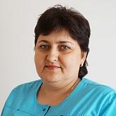 Суркова Олеся Юрьевна