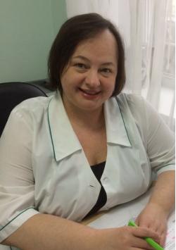 Запивалова Ирина Юрьевна