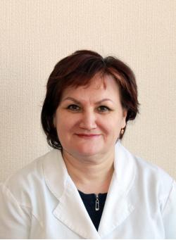 Родионова Ольга Васильевна