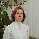 Деданова Марина Геннадьевна