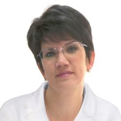 Федейкина Ольга Витальевна