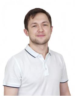 Жалилов Зиннур Вадимович