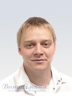 Шнайдер Андрей Давыдович