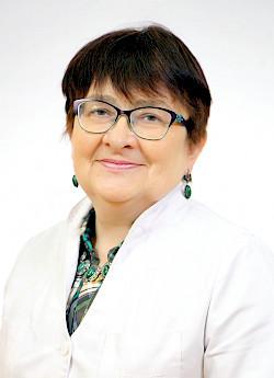 Косьянова Татьяна Ивановна