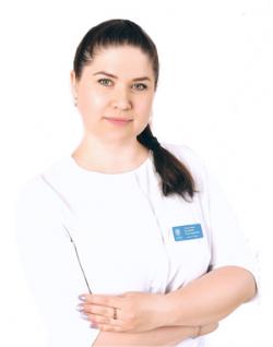 Гатауллина Екатерина Александровна