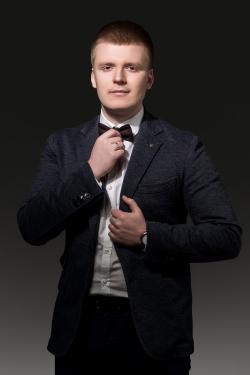 Вяткин Михаил Александрович