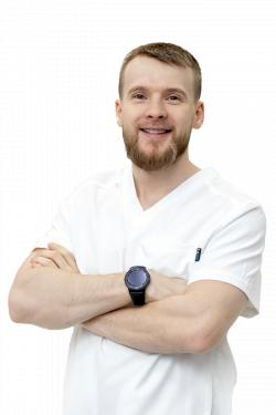 Халдин Александр Сергеевич