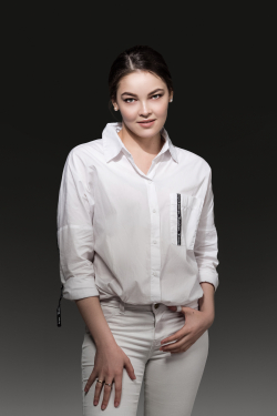 Гортфиль Екатерина Владимировна