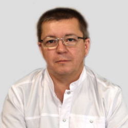 Екимов Александр Владимирович
