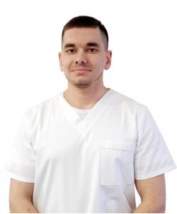Сельницын Владимир Евгеньевич